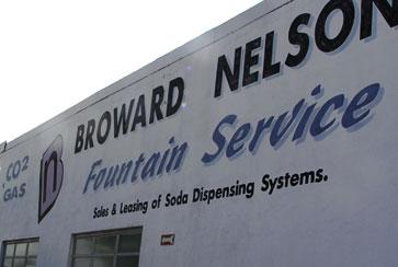 broward nelson