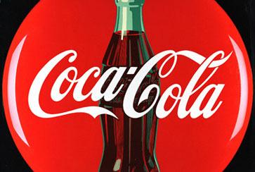 coke syrups