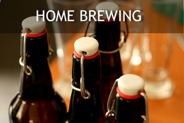 homebrewing supply