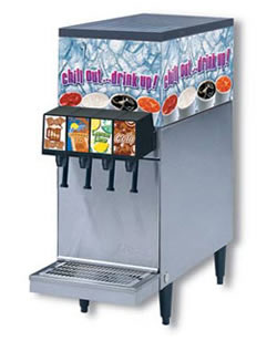 soda machines